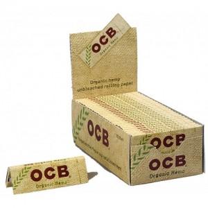 cartine ocb bio corte pezzi 50
