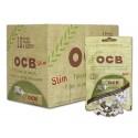 filtri ocb natural in busta pezzi 10