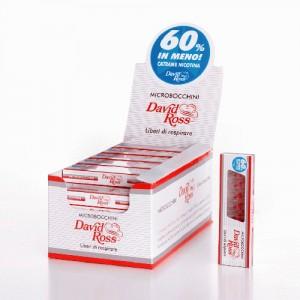 microbocchini david ross 8mm pezzi 36