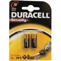 batterie duracell n pezzi 10 per 2