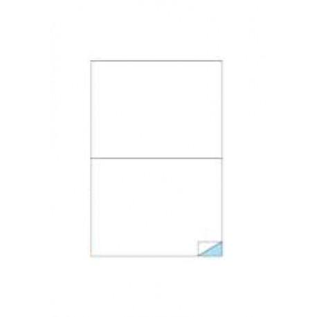 etichette adesive f.to a4 210/148 100 fogli