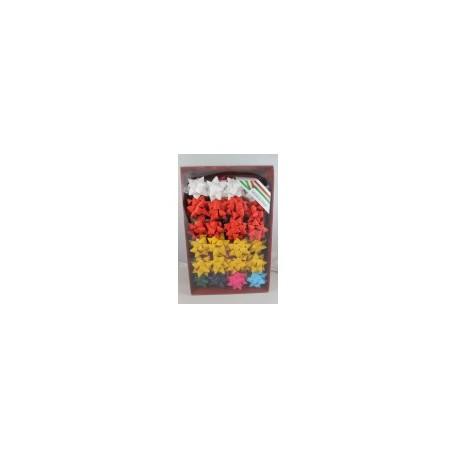 coccarde adesive brizzolari opaca mm 19