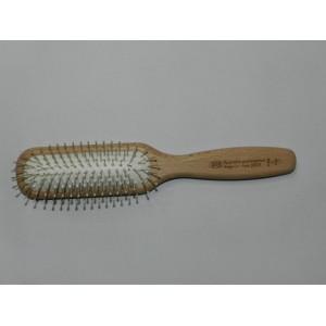 spazzola legno rettangolare professionale