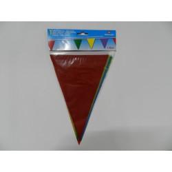 festone bandierine pegaso multicolor
