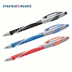 sfere paper mate flex grip elite 1.4 pz 12