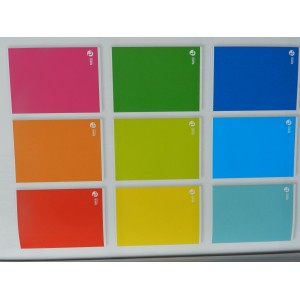 quaderni 15 x 21 A5 varie rigature e fantasie (10 quaderni)