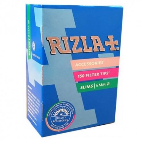 filtri rizla regular mm8 pezzi 10