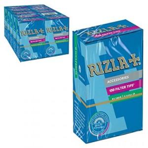 filtri rizla slim mm6 pezzi 10