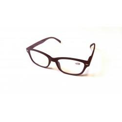 """occhiali da lettura """"effetto gommato"""" navigare blucart"""