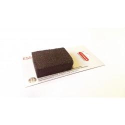 pietra pomice nera per calli blucart