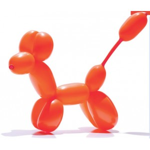 palloncini modellabili clown pegaso