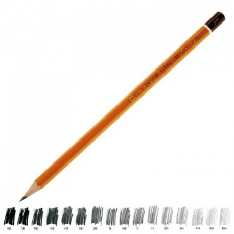 matite professionali koh-i-noor pz 12