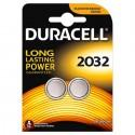 batterie duracell 2032 pezzi 2 x 10 blister