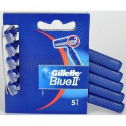rasoio gillette blu 2 pezzi 20