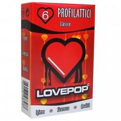 profilattici love pop pezzi 24