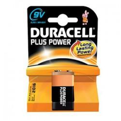batterie duracel transistor pezzi 10
