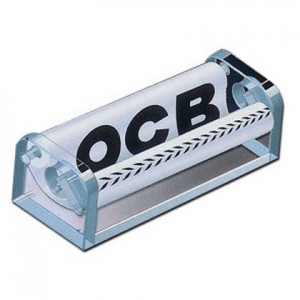 macchinetta ocb rullo plastica crystal