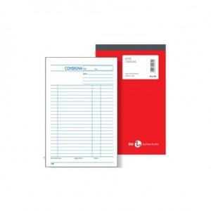 blocco consegna bm 17/24 a 2 copie