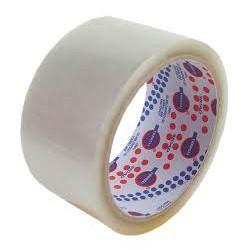 nastro adesivo eurocel 66/50 trasparente