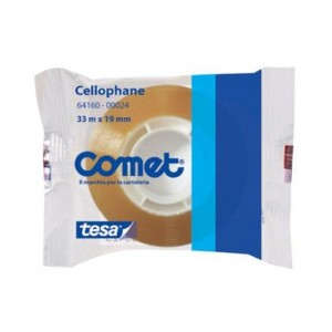 nastro adesivo tesa-comet 33/19