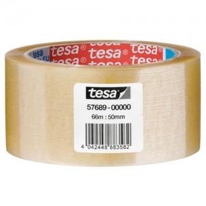 nastro adesivo tesa 66/50 trasparente