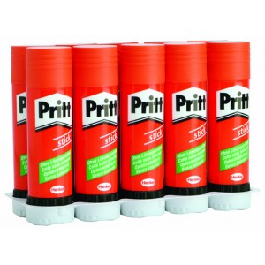 colla stick pritt grammi 40